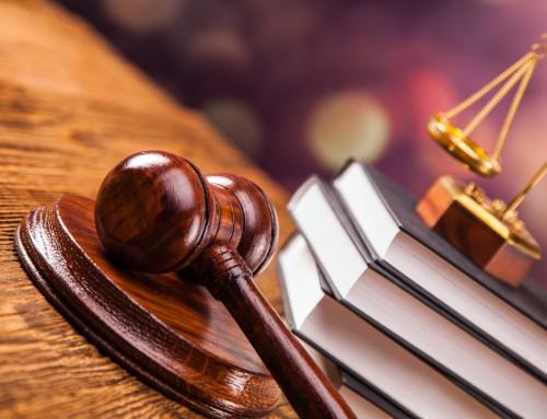 L'avocat dans la constitution